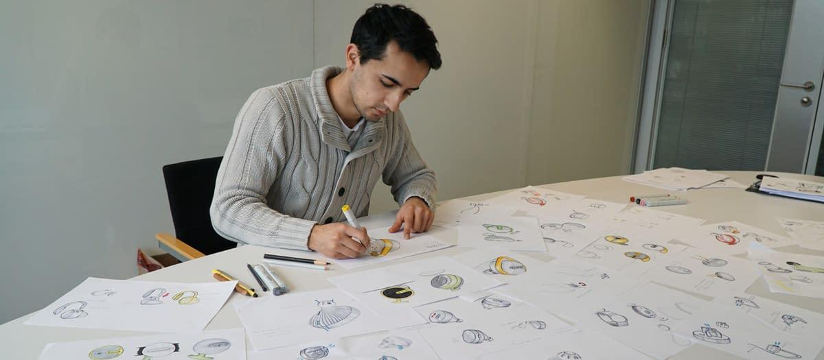Industriedesigner Wuppertal